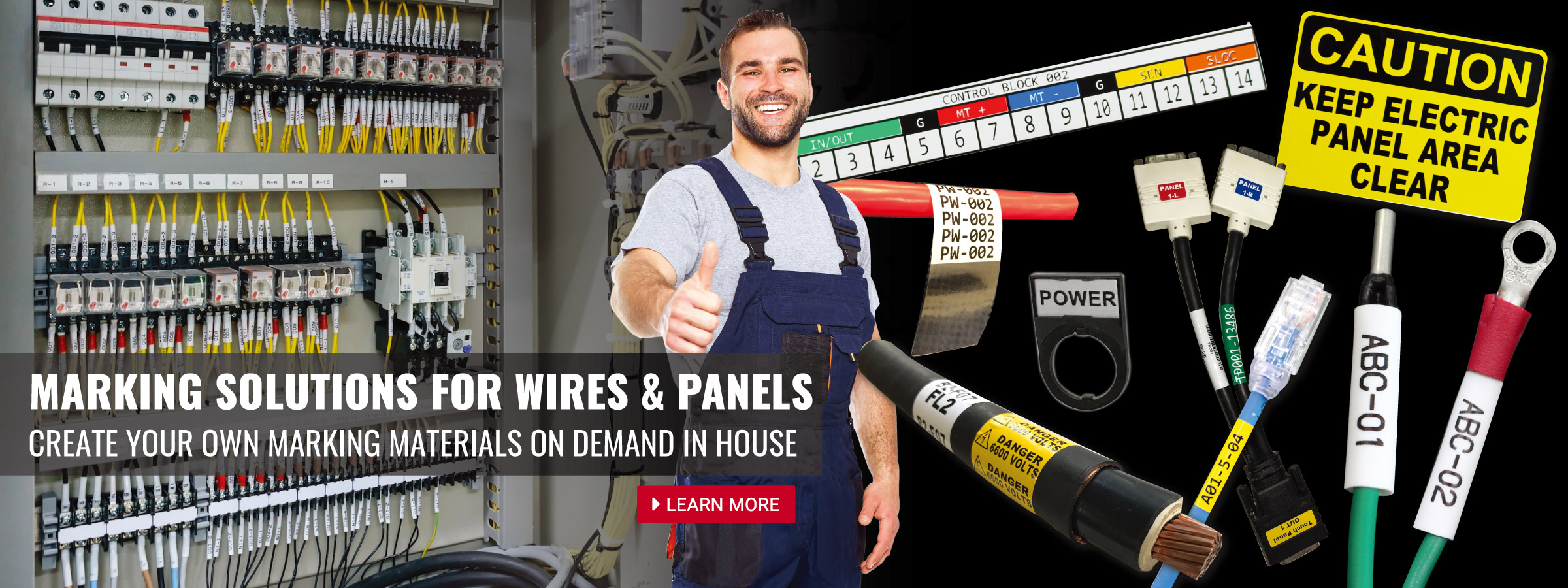Wire Marking Solutions